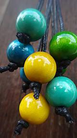 8+2 v žlto-zelenej