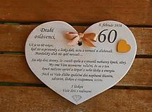 Magnetky - Gratulácia k výročiu svadby - 9881445_