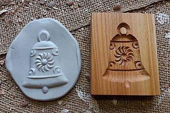 Nádoby - forma zvonecek - 9881218_