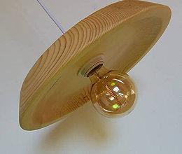 Svietidlá a sviečky - Visiaca lampa - 9882324_