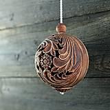 - Aroma ozdoba velká patina železo - 9883272_