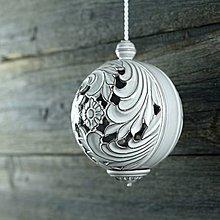 Dekorácie - Aroma ozdoba velká rustik - 9883280_