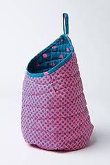 Úžitkový textil - Vrecúško na čokoľvek - 9883255_