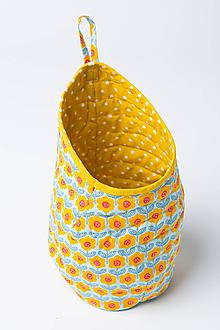 Úžitkový textil - Vrecúško na čokoľvek - 9883289_