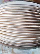Galantéria - Šutaška - 100% nylon - 1m - 9882354_