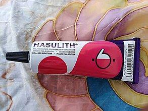 Farby-laky - Lepidlo Hasulith - 9882854_