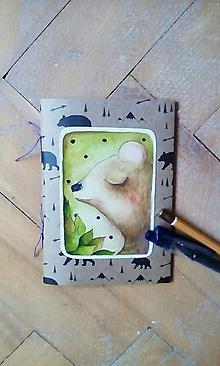 Papiernictvo - Mini zápisník II. - 9884178_