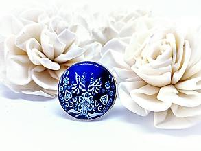 Prstene - Prsteň Martin - 9885110_