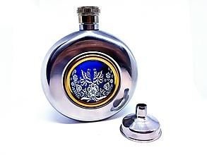 Doplnky - Ploskačka Martin Exkluzív - 9885123_