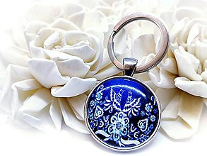 Kľúčenky - Kľúčenka Martin - 9885153_