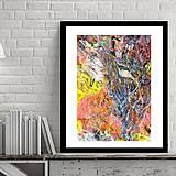 Obrazy - Abstrakcia 29 - 9888081_