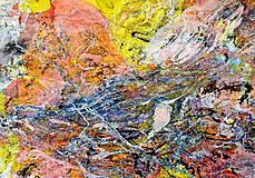 Obrazy - Abstrakcia 29 - 9888082_