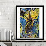 Obrazy - Abstrakcia 31 - 9888101_
