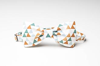 Doplnky - Motýlik trojuholníky III. - 9886427_