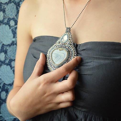 Voyage en Arabie - Only one n. 4 -  sada šperků