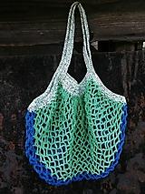 Nákupné tašky - Origosieťka - 9886707_