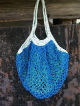 Nákupné tašky - Origosieťka - 9886708_