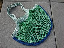 Nákupné tašky - Origosieťka - 9886710_