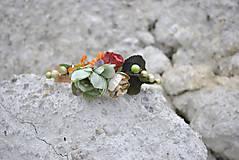 Pre zvieratká - Obojok pre psíka Autumn 3 - 9888050_