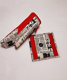 Úžitkový textil - Chňapka set - 9890897_