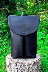 Batohy - Ruxak MINI MAL schwarz - 9889858_