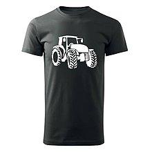 Tričká - Tričko Traktor - 9889789_