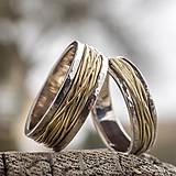 Prstene - Prepletené cesty osudu - 9894404_