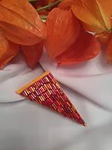 Zlatá jeseň (brošňa)