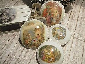 Dekorácie - Vianočné ozdoby - 9895242_