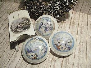 Dekorácie - Vianočné ozdoby - 9895394_