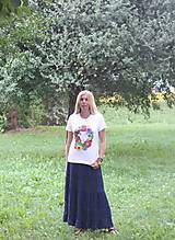 Tričká - Tričko Kvetoslava - 9892223_