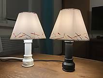 Svietidlá a sviečky - Nočná lampa - 9892164_