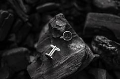 Šperky - Manžetové gombíky - 9894048_