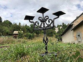 Socha - Svietnik - 9893344_