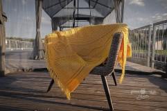 Úžitkový textil - SUNFLOWER - 9879677_