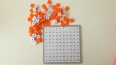 Hračky - iba STOvková tabuľka - 9896079_