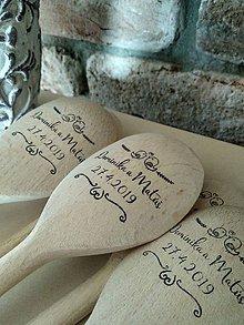Darčeky pre svadobčanov - varešky s vtáčikmi - 9896556_