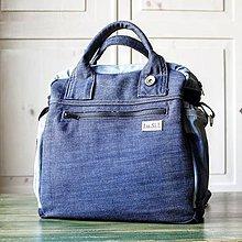 Veľké tašky - Lu.Si.L bag 3in1 No.10 - 9896060_