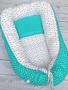 Textil - HNIEZDO pre bábätka - 9896958_