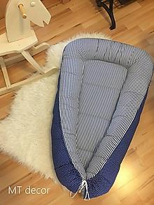 Textil - HNIEZDO pre bábätka - 9897000_