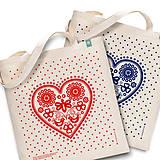 Nákupné tašky - Dve Májofky vedno - 9898220_