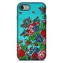 Na mobil - Kašmír modrý TOUGH - 9897673_