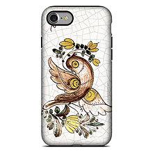 Na mobil - Vtáčik maľovaný TOUGH - 9898128_