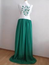 Šaty - Spoločenské šaty - 9896271_