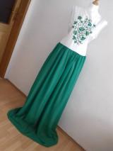Šaty - Spoločenské šaty - 9896273_