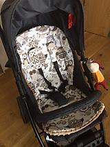 Textil - Set - minky podložka, zmäkčovadlá - Geislen F4 - 9900625_