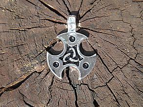 Šperky - celtic harmony - 9901817_