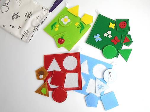 6605417e80 Montessori  Základné tvary