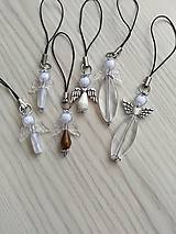 Kľúčenky - Anjelikovia klucenky - 9899017_