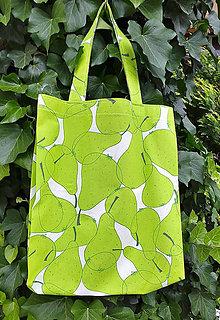 Nákupné tašky - Látková nákupná taška - 9900659_